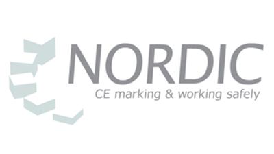 CE Marking Nordic Logotyp